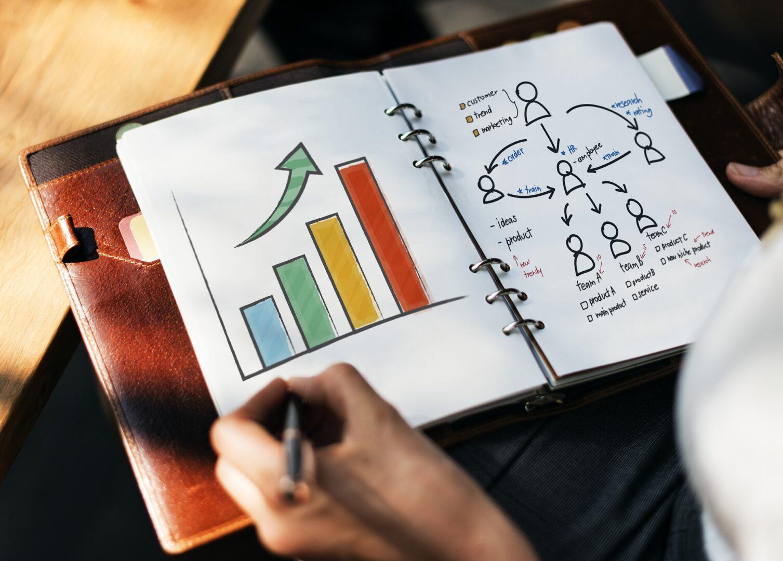 マーケティング。顧客が購入に至るプロセスの可視化「カスタマージャーニーマップ」