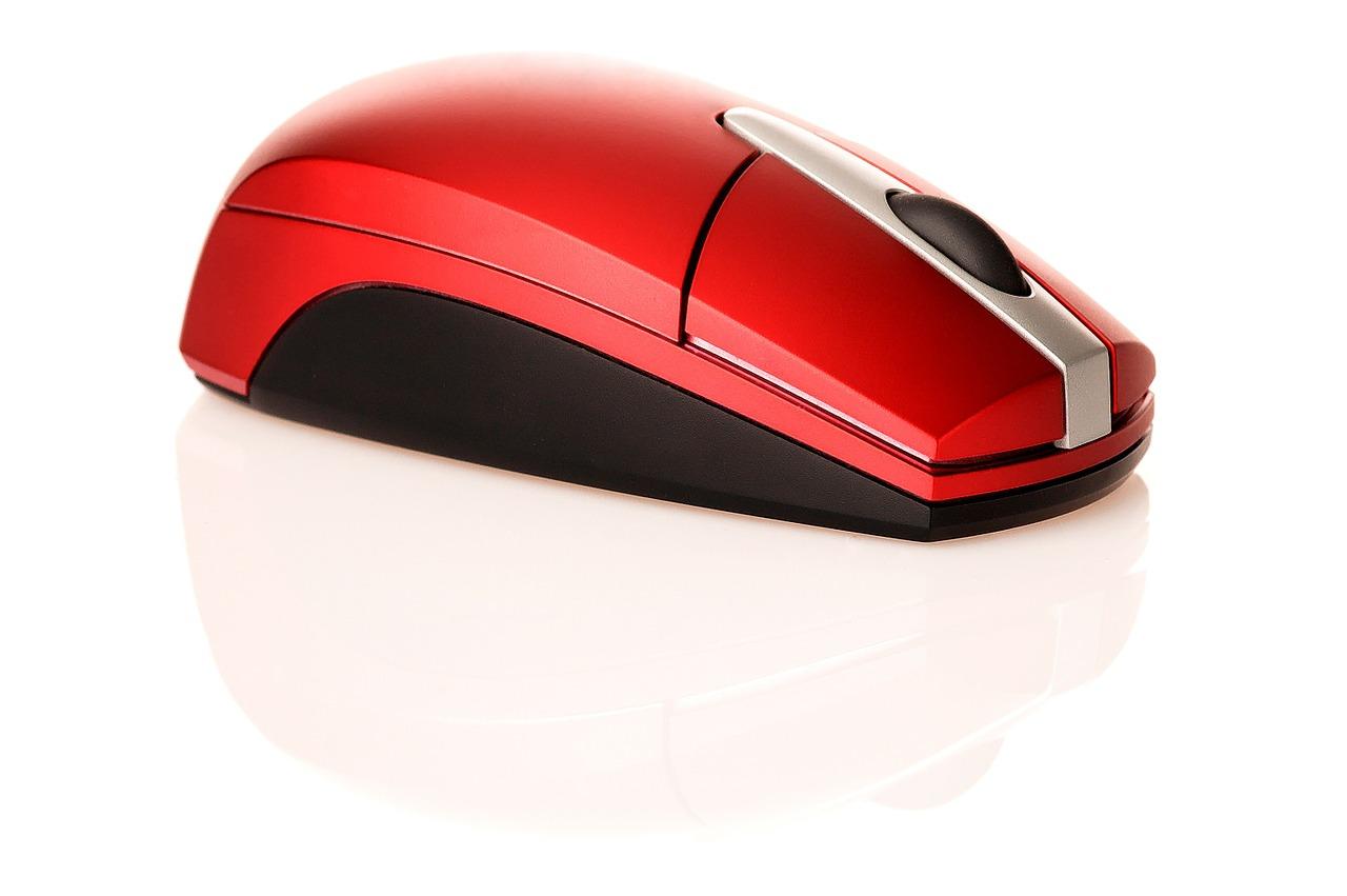マウスの挙動がおかしい。たまにダブルクリックになる。スクロールが上に戻る。マウス誤作動の意外な原因。原因はレシーバーとの距離でした。